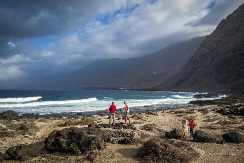 Неделя на острове El Hierro 60