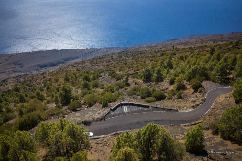 Неделя на острове El Hierro 19