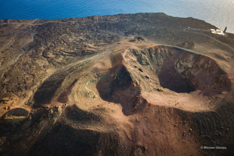 Неделя на острове El Hierro 31