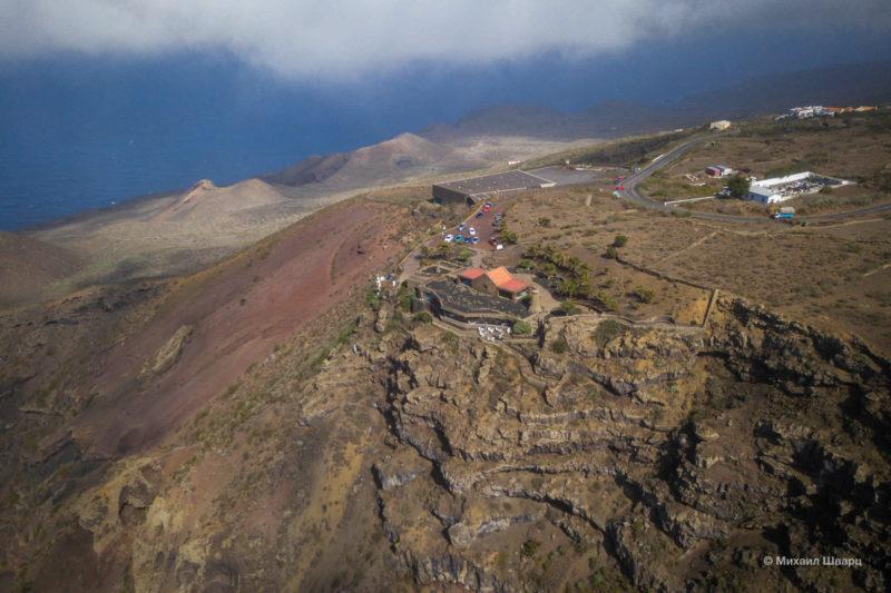 Неделя на острове El Hierro 36