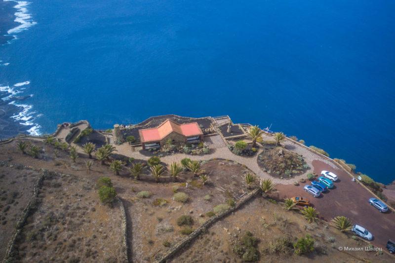 Неделя на острове El Hierro 37
