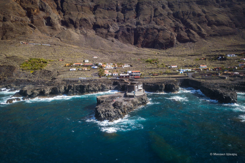 Неделя на острове El Hierro 48