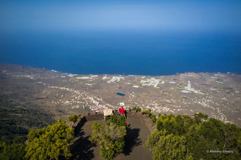 Неделя на острове El Hierro 72