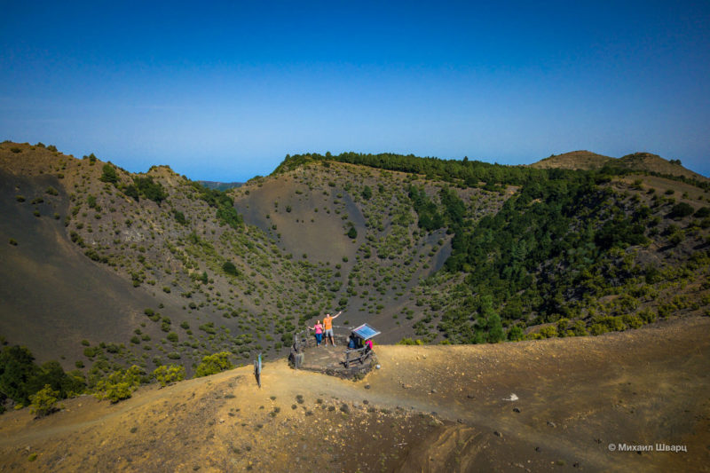 Неделя на острове El Hierro 66