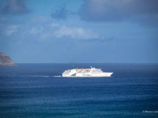 Как добраться c Мадейры до Порту-Санту