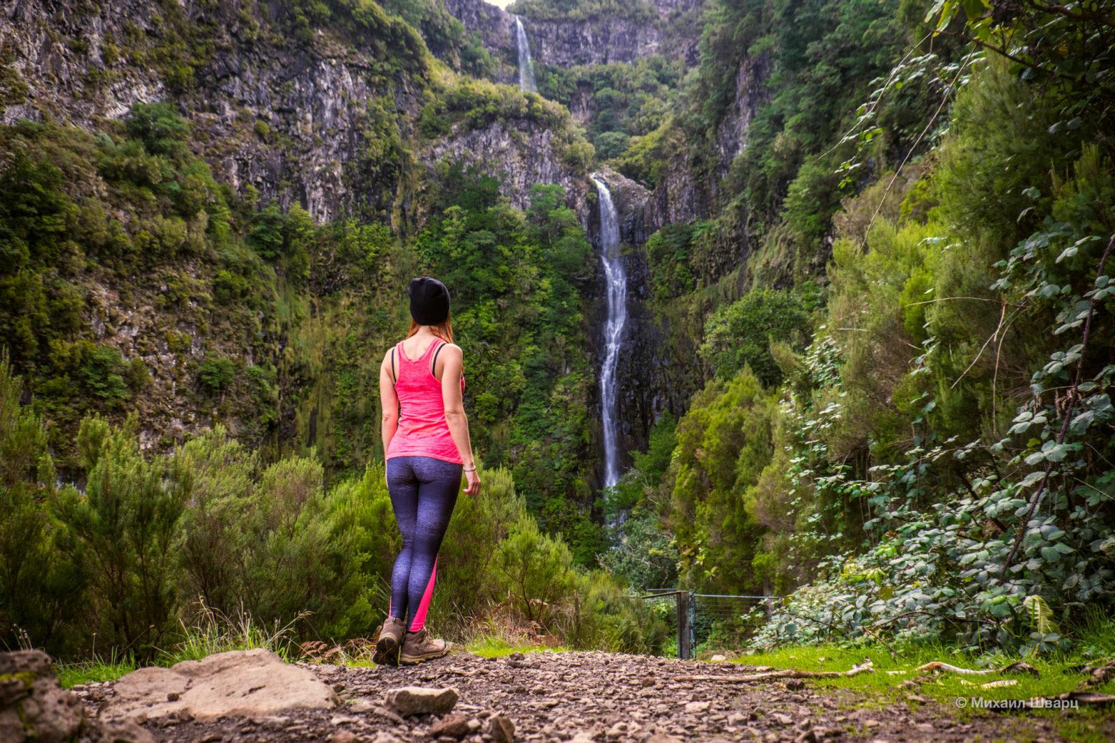 Маршрут 25 водопадов 7