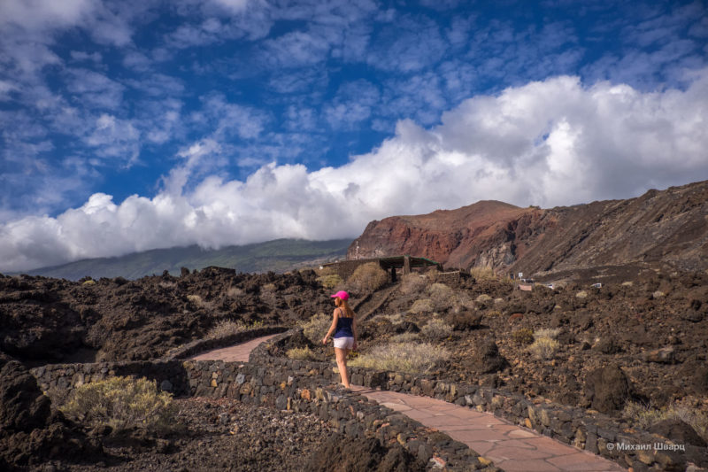 Неделя на острове El Hierro 15