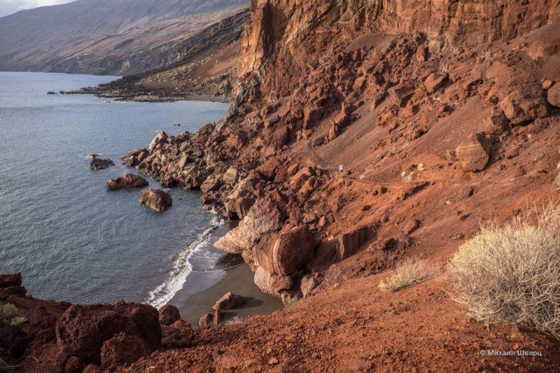Неделя на острове El Hierro 16