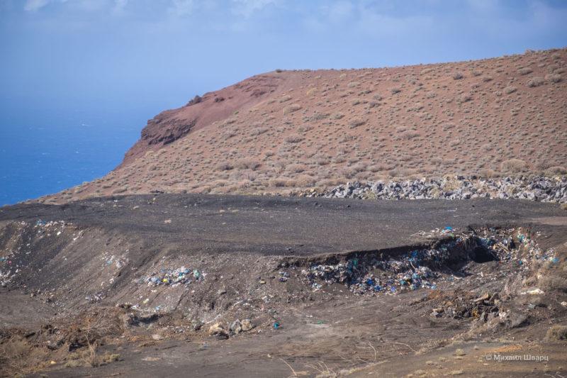 Неделя на острове El Hierro 20