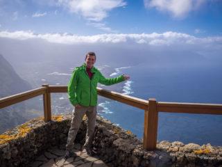 Неделя на острове El Hierro