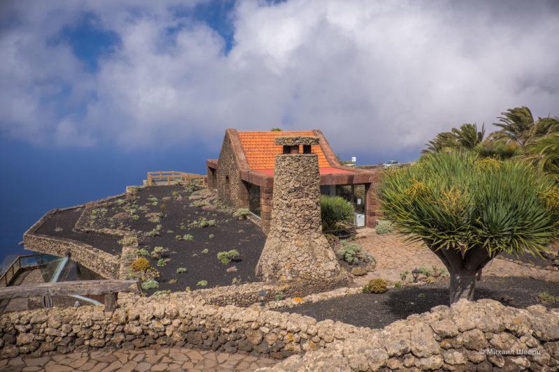 Неделя на острове El Hierro 35