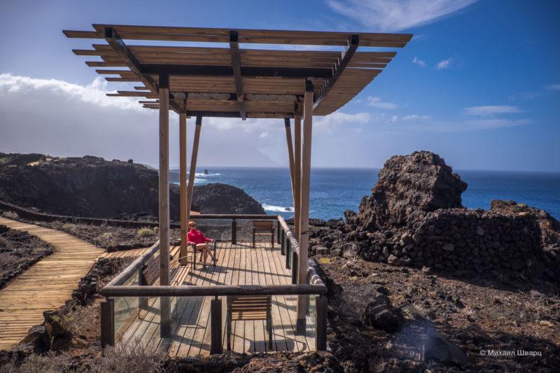 Неделя на острове El Hierro 52