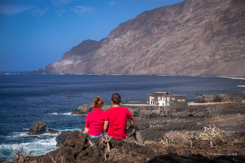Неделя на острове El Hierro 53