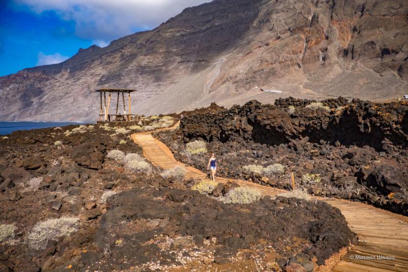 Неделя на острове El Hierro 50