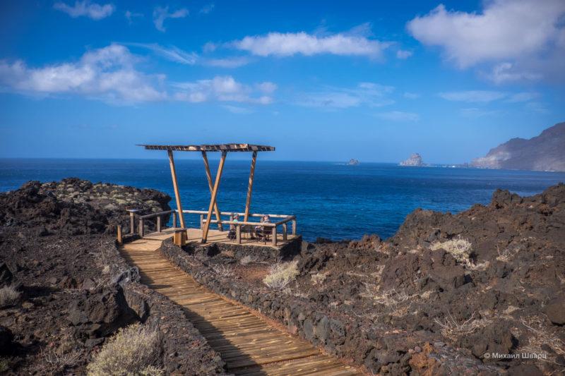 Неделя на острове El Hierro 54