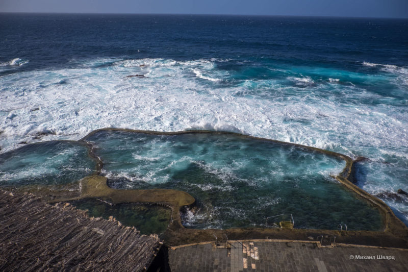 Неделя на острове El Hierro 57