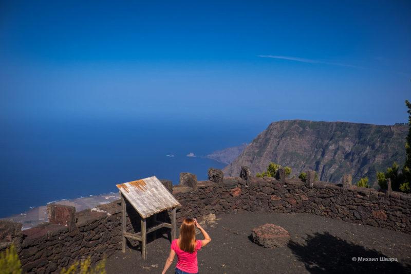Неделя на острове El Hierro 71