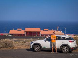 Аренда авто на El Hierro мой опыт