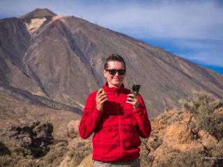 Безлимитный мобильный интернет на Тенерифе