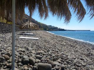 Пляж Ribeira de Natal
