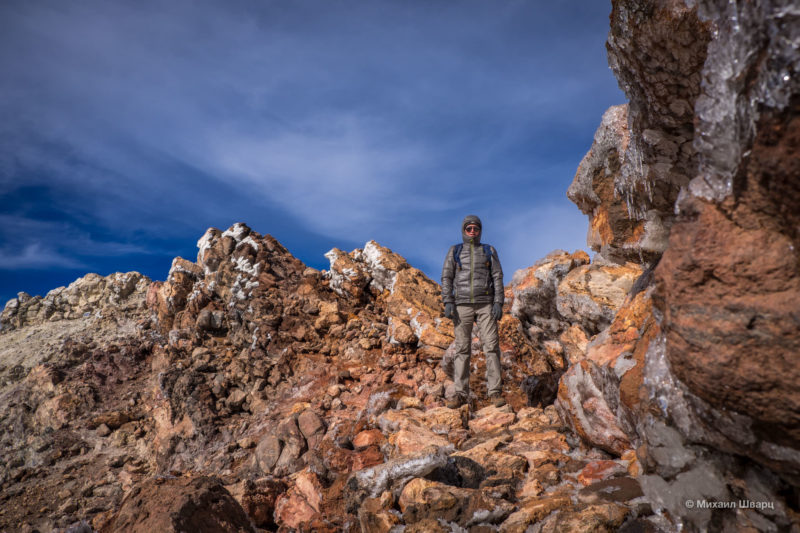 Как мы забрались на вулкан Тейде 11