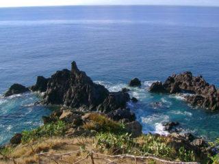 Натуральные бассейны Poças do Governador