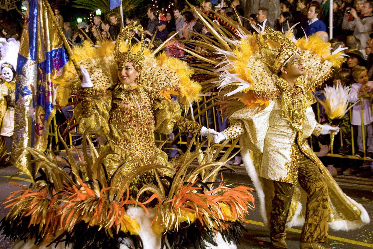 Парад Трапальяу (фото: Phil)
