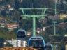 Канатная дорога Фуншал-Монте 4