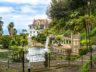 Тропический сад и музей дворца Монте 1