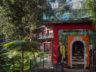 Тропический сад и музей дворца Монте 13