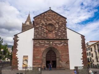 Кафедральный собор Фуншала