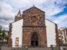 Кафедральный собор Фуншала 1