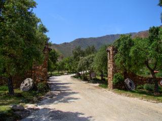 Природный парк Лос-Педрегалес