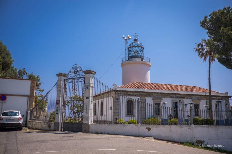 Прогулка по бухтам Llafranc, Tamariu, Aiguablava и к замку Бегур 13