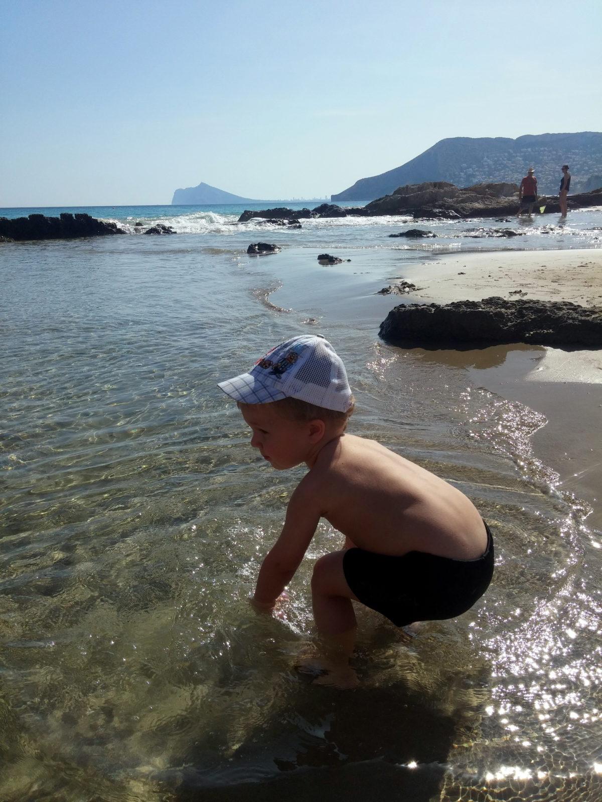 Идея небольшого путешествия в Испанию 7