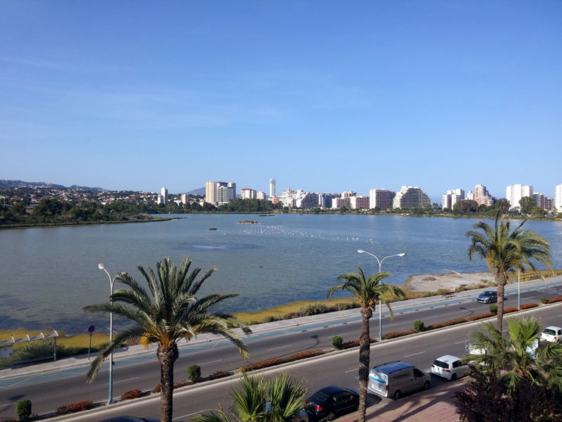 Идея небольшого путешествия в Испанию 5