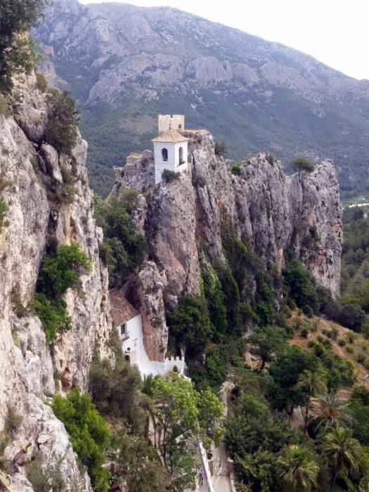 Идея небольшого путешествия в Испанию 21