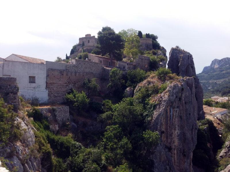 Идея небольшого путешествия в Испанию 22