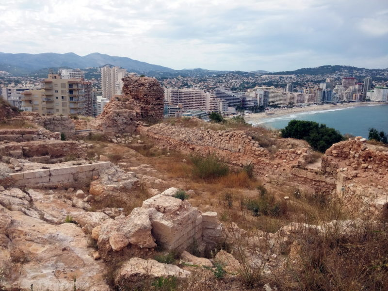 Идея небольшого путешествия в Испанию 40