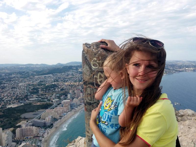 Идея небольшого путешествия в Испанию 41