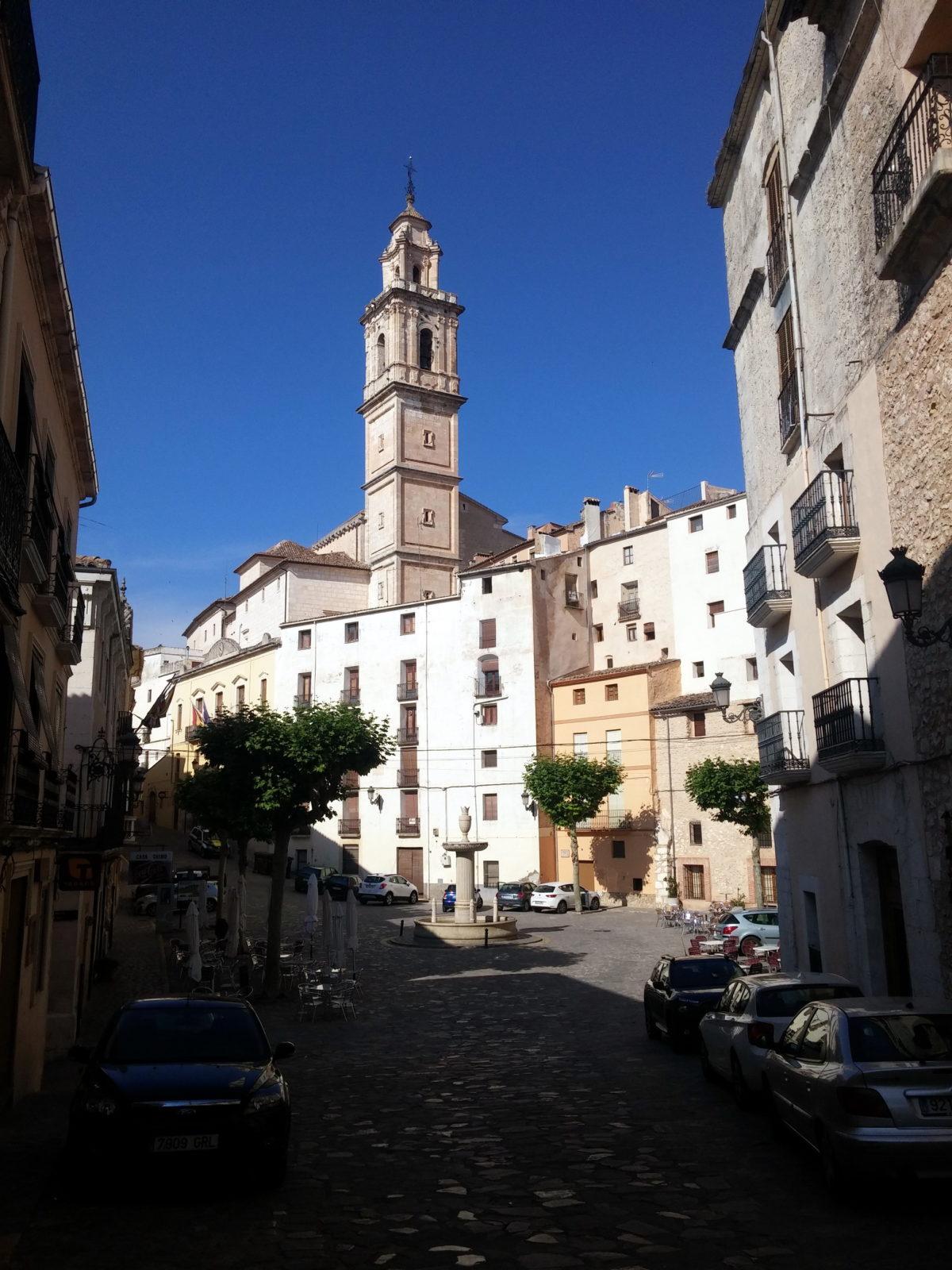 Идея небольшого путешествия в Испанию 29