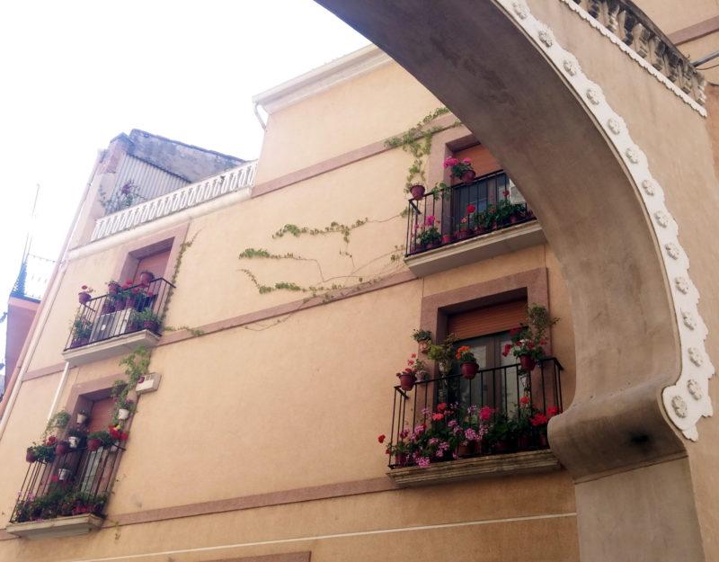 Идея небольшого путешествия в Испанию 35
