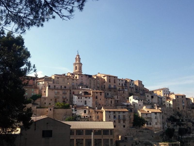 Идея небольшого путешествия в Испанию 28