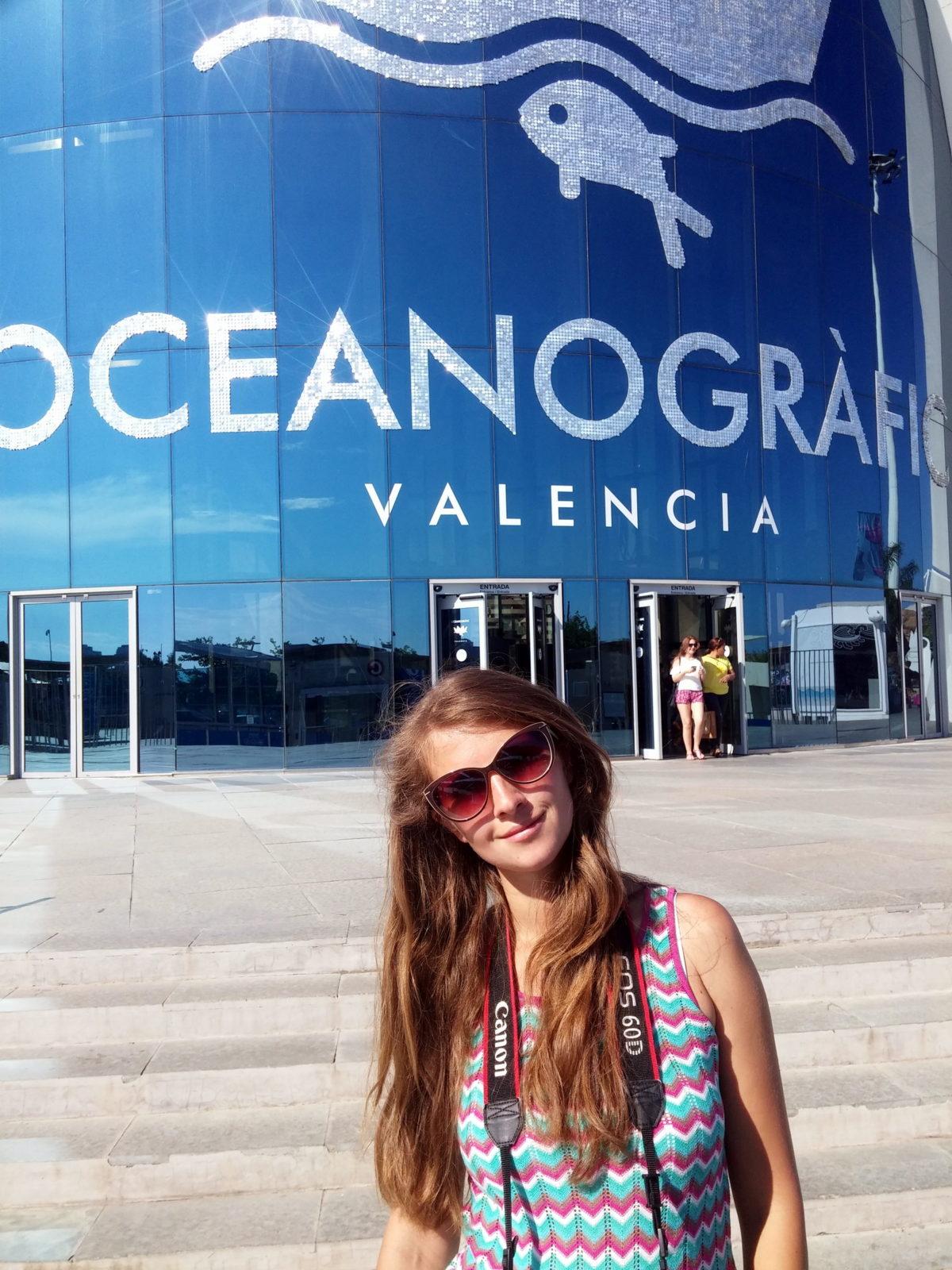2 дня в Валенсии или продолжение нашего Испанского путешествия 3