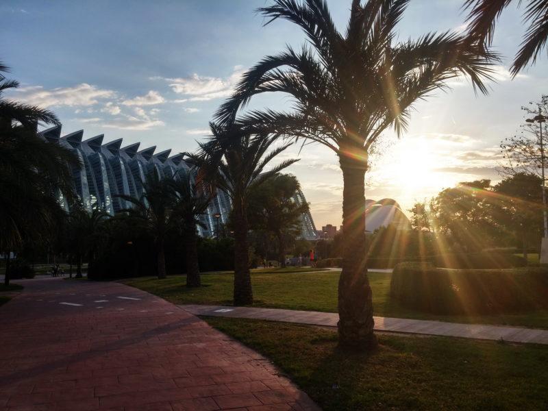 2 дня в Валенсии или продолжение нашего Испанского путешествия 17