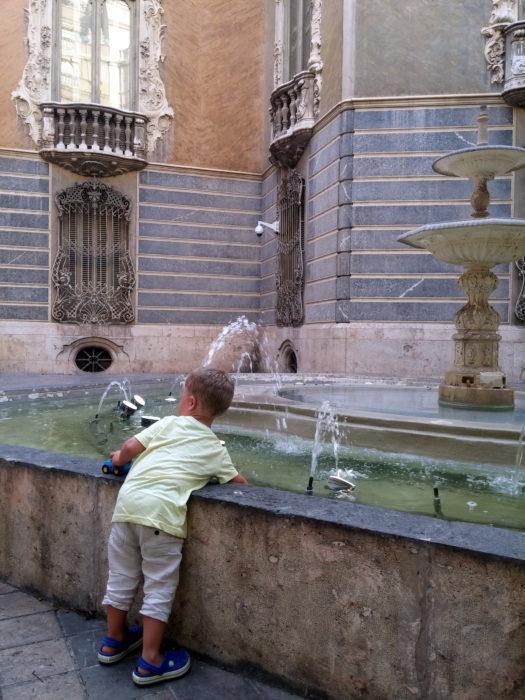 2 дня в Валенсии или продолжение нашего Испанского путешествия 32