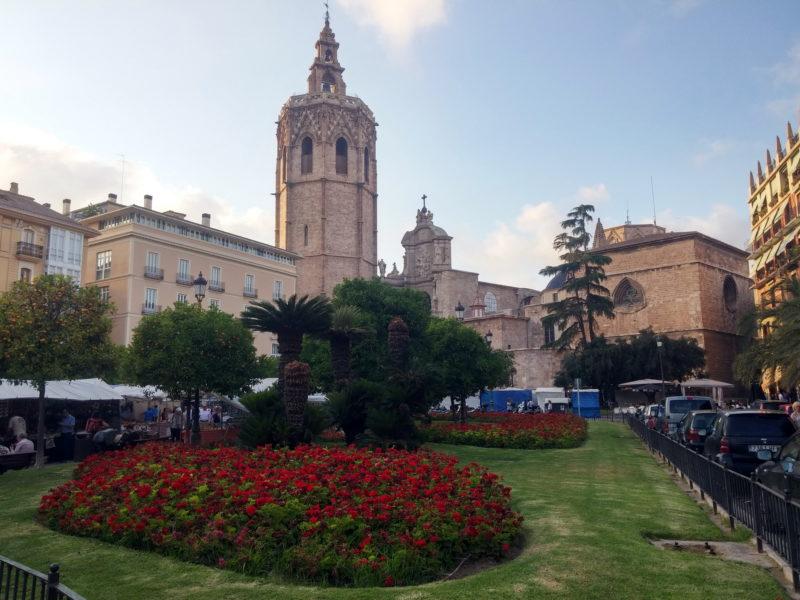 2 дня в Валенсии или продолжение нашего Испанского путешествия 2