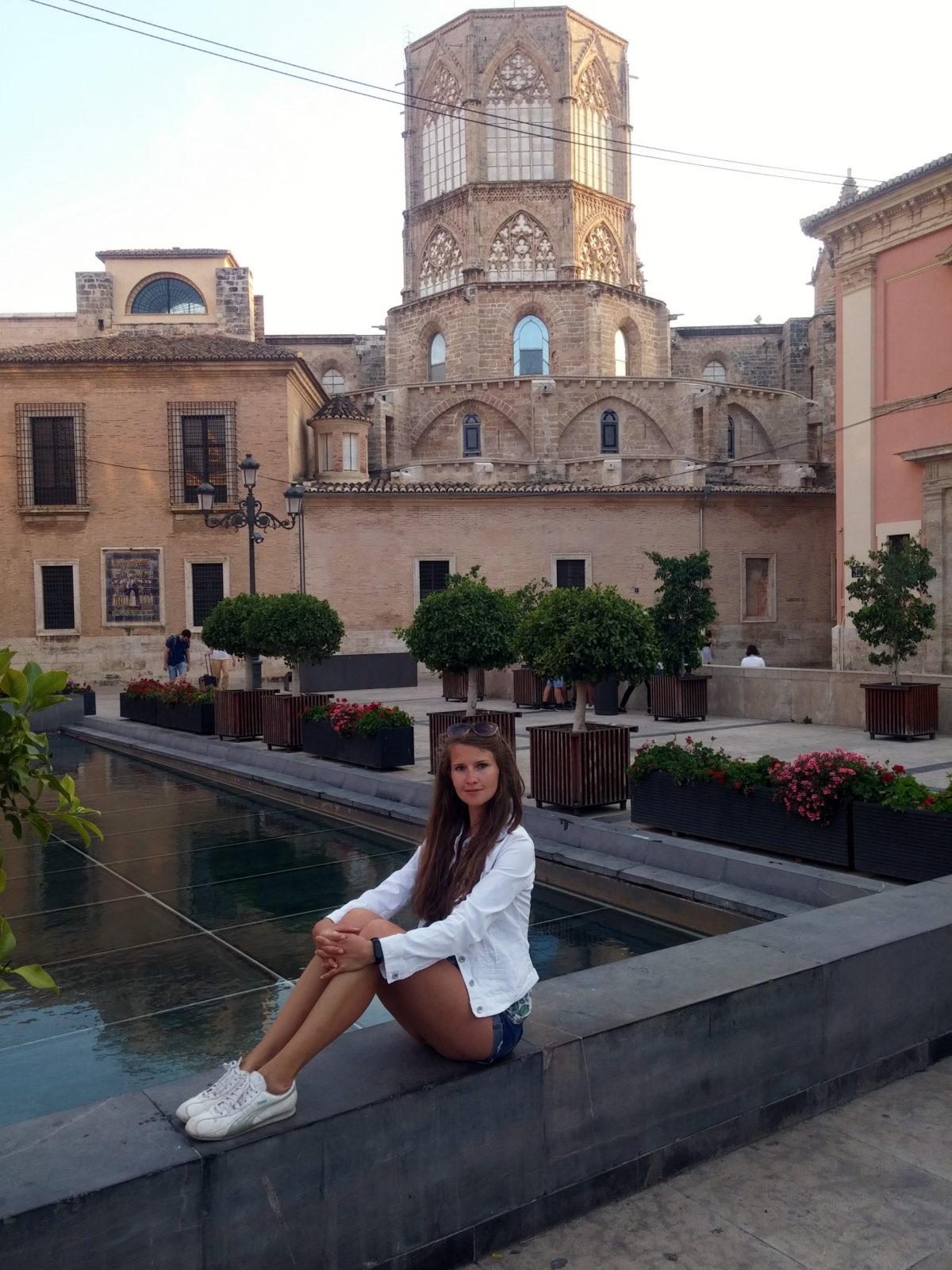 2 дня в Валенсии или продолжение нашего Испанского путешествия 30