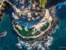 Природные бассейны Порту-Мониш 2