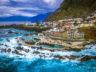 Природные бассейны Порту-Мониш 4